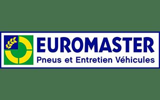 logo du distributeur Euromaster