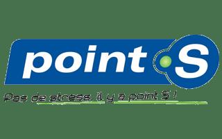logo du distributeur Point-S