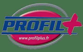 logo du distributeur Profil plus