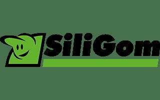 logo du distributeur Siligom