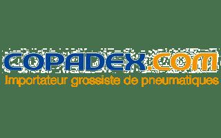 logo du grossiste Copadex