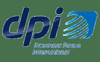 logo du grossiste Doumerc Pneus International