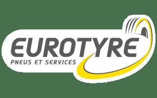 logo du distributeur Eurotyre