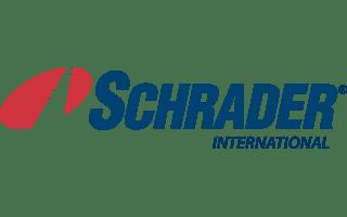 logo de l'équipementier Schrader