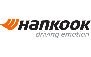 logo du manufacturier Hankook